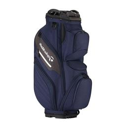golf bag supreme cart navy