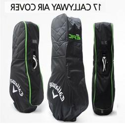 Callaway Golf Bag Travel  Cover , Flight Cover Case
