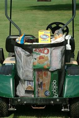 Buggy Bag Golf Cart Cargo Carrier Univer