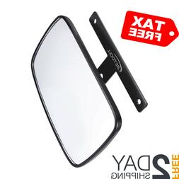 Golf Cart Extra Wide Panoramic Rear View Mirror Ez Go Club C