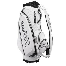 TITLEIST Golf Cart Men's Bag CB842 9.5 inch #White from Japa