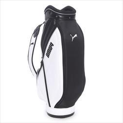 448b8998c6 PUMA Golf CB Basic Men s Unisex Caddy Bag 9 x 47 inch 2.8kg
