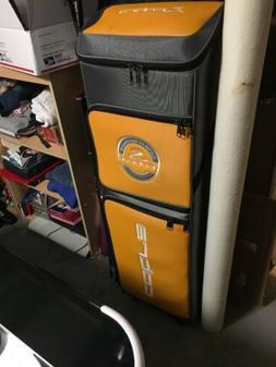Cobra Golf Club Custom Fit Performance Bag Only  Orange/Grey