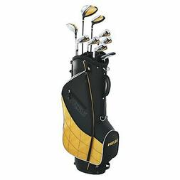 Golf Clubs SET for Men Complete Set Right-Handed with Stand