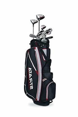 Callaway Golf Clubs Set Right Hand For Men 12 Piece Strata C