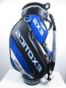 Tour Edge Golf Exotics EXS Staff Bag