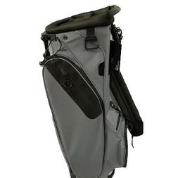 TaylorMade Golf FlexTech Lite Custom Stand Bag Single Strap