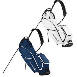 TaylorMade Golf Flextech Single Strap Carry Stand Bag - Pick