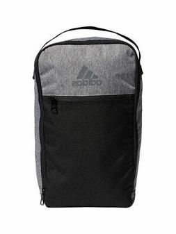 Adidas Golf Golf Shoe Bag - Grey Five Mel