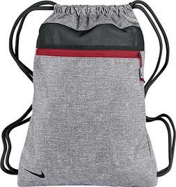 Nike Golf- Sport Gym Sack III Silver/Black/Red GA0268-006