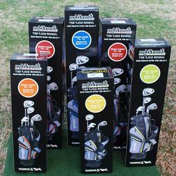 Tour Edge Golf - Hot Launch HL-J Complete Junior Set - Choos