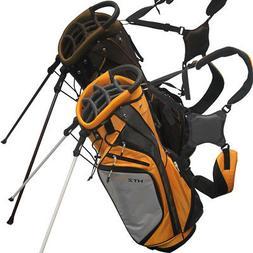 Hot Z Golf HTZ 3.0 Stand Bag,  Brand New