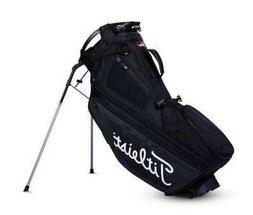 Titleist Golf Hybrid 14 Stand Caddy Bag black TB9SX14-0 Spor
