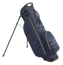OUUL Golf Light Stand Golf Bag with 4 Point Lightweight Dual