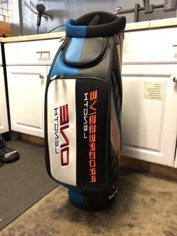 Cobra Golf Major Edition Dual-Design Staff Bag