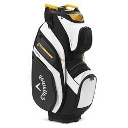 Callaway Golf MAVRIK Org 14 Cart Bag - New 2020