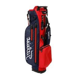 TITLEIST Golf Men's 4UP Waterproof Stand Caddy Bag 8.5 x 47