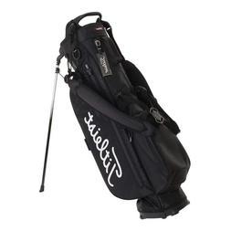 TITLEIST Golf Men's Caddy Bag 4UP Waterproof Stand 8.5 Inch