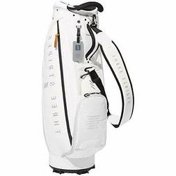 adidas Golf Men's Caddy Bag ADICROSS Line 9.5 x 47 inch 2.9k