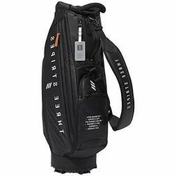 adidas Golf Men's Caddy Bag ADICROSS Line 9.5 x 47 inch 2.9k
