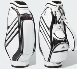 ADIDAS Golf Men's Caddy Bag TOUR 360 9.5 x 47 inch 4.1kg XA2