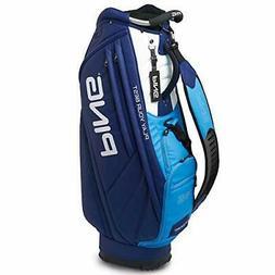 PING Golf Men's Cart Caddy Bag Soft PU Model 9.5 x 47 inch 3