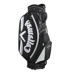 Callaway Golf Men's Cart Type Caddy Bag Sport 9 x 47 inch 3k