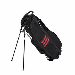 adidas Golf Men's Stand Caddy Bag 9.5 x 47 inch 3kg XA239 Bl
