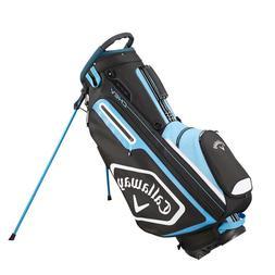 Callaway Golf Men's Stand Caddy Bag Chev 9.5 x 47 inch 2.5kg