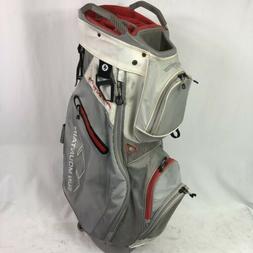 Sun Mountain Golf Phantom Cart Bag 15-Way divided Oversize P