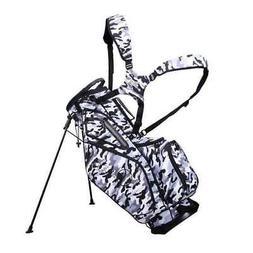 Ram Golf Premium Tour Stand/Carry Bag Camo