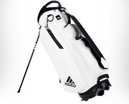 golf pu stand bag golf club bag