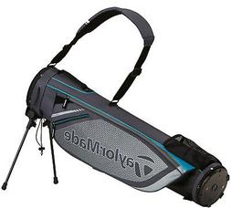 TaylorMade Golf Quiver ST Micro Stand Bag Sunday Carry 2016