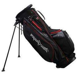 "MacGregor Golf Response Golf Stand Bag with 9"" 6 Way Divider"