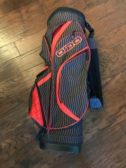 Ogio Golf Shredder Cart / Carry Bag