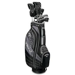 Callaway Golf Solaire 2018 11 Piece Set Ladies Full Package
