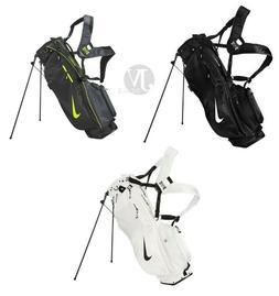 Nike Golf Sport Lite 5 Way Divider Pop Out Stand Bag