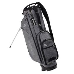 adidas Golf Stand Bag XA234 #Black from Japan F/S with Track