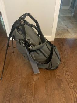 vessel golf stand bag