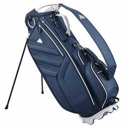 adidas Golf Stand Caddy Bag Punching PU 9 x 47 inch 3.1kg Na