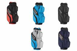 Taylormade Golf Supreme Cart Bag 2018-2019 15 Way Top Choose