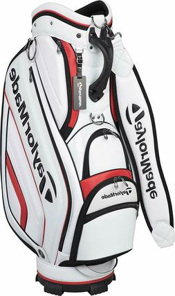 TaylorMade Golf TM 18SS 2MSCB-KL978 Men's Caddy Bag for Righ