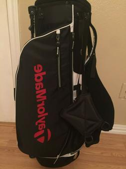 TaylorMade Golf TM Stand Golf Bag 5.0 new with tags