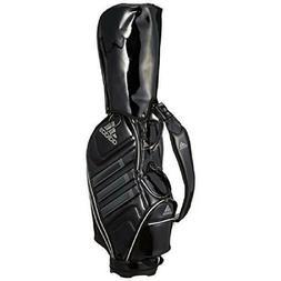 adidas Golf TOUR 360 Caddie Bag Golf Club Black 5 Ways Drive