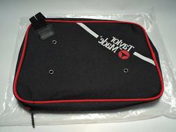 "TaylorMade Golf Towel / Accessory Bag - 15.5"" x 11"" x 2"" NWO"