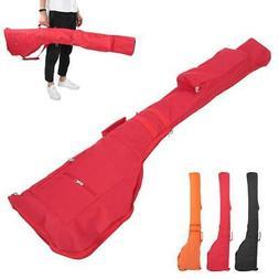 Golf Travel Carry Bag Golf Club Bag Carrier Case Cover Packa