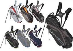 Cobra Golf Ultralight Stand Bag Carry 909312 5-Way Top 2019