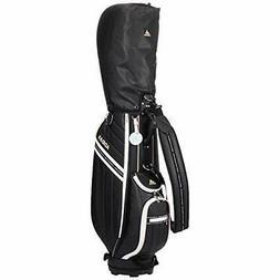 adidas Golf Women's Tape Design Caddy Bag 8.5 x 46 inch 2.5k