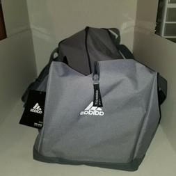 Adidas Grey Golf Travel Bag, Duffel bag
