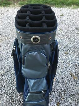 Acuity GS1 GOLF CLUB CART BAG 14-Way Top - Compare to Callaw